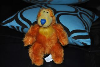 Bear in The Big Blue House Plush