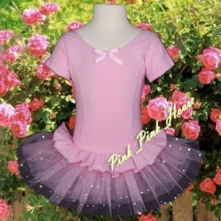 P146 10 Girls Tutu Ballet Leotards Dancing Dress 2T 3T