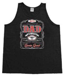 Good OL' Dad Fathers Day Gift Sleeveless Muscle T Shirt