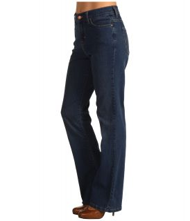 Levis® Womens 512™ Perfectly Slimming Boot Cut Jean Shadow Blue