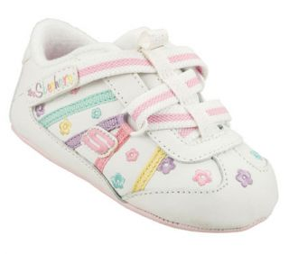 Skechers Infant Baby Toddler Kids Crib Sneakers Shoes on  Australia