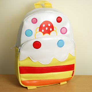 New Toddler Kids Children Girl Boy Bag Backpack