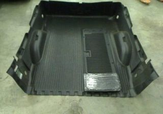 "Penda 61023SRX 6'6"" Bed Liner for GMC Sierra Chevy Silverado"