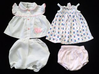 76 PC Used Baby Girl Newborn Infant 0 3 Months Spring Summer Clothes Lot 0 3M
