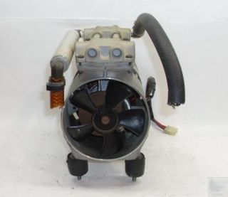 Thomas 2619CE42 985A Compressor and Vacuum Pump