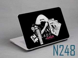 Netbook Laptop Notebook Skin Sticker Cover Decal Art Lenovo Dell Samsung Apple