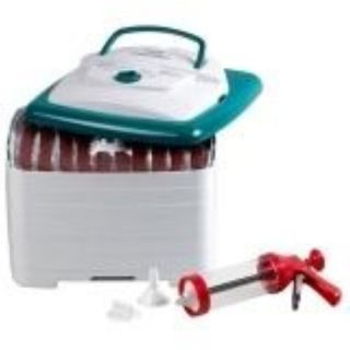 Open Country FD 85SK Food Dehydrator Jerky Kit