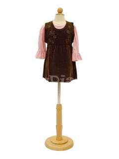 Mannequin Manequin Manikin Dress Form Display C2T