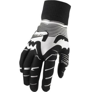 Fox Racing Mudpaw Speedy Motorcycle Gloves