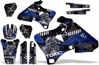 AMR MX Sticker Graphics Kit Yamaha YZ426F YZ 426F 00 02