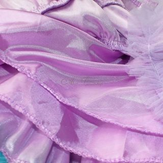 Baby Girls Princess Party Outfit Top Shirt Tutu Dress Skirt Pettiskirt Clothing