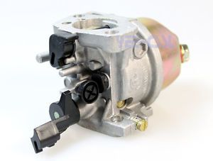 Fits Honda GX160 or 168 Generators Engine Motor Generator Carburetor Carb Parts