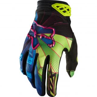 Fox Racing Dirtpaw Radeon Motorcycle Gloves