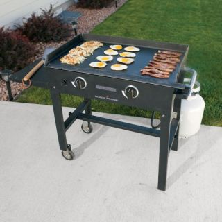 "Blackstone 28"" Commercial Portable Griddle Grill"