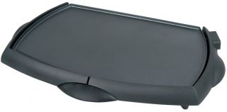 "Continental Large 19"" Nonstick Electric Griddle Grill"