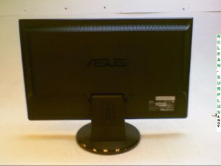 Asus VW246 Black HDMI LCD Monitor 2 MS GTG Malfunctioning Backlight