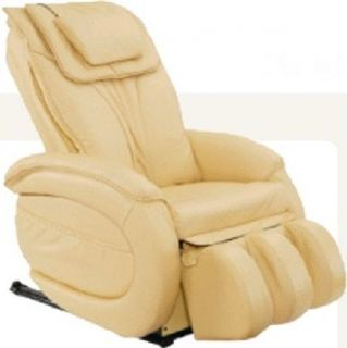 New Infinity It 9800 Butter Reclining Zero Gravity Full Body Massage Chair