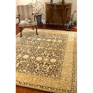 Safavieh Silk Road Brown/Ivory Rug