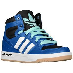 Adidas Originals Court Attitude Toddler Infant Kids Shoes Size 8 Brand