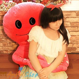 1 3M Plush Octopus Hold Pillow Stuffed Animal Cushion Soft Toy Girlfriend's Gift