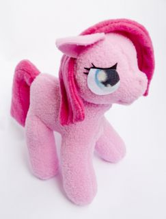 My Little Pony Friendship Is Magic Pony Plush of Your Choice