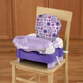 Safety 1st Sit Snack Go Baby Kids Convertible Booster Lavendar BO060BLQ