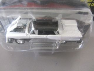 Racing Champions 1958 '58 Ford Edsel Hot Rod Magazine 107 Die Cast Car