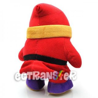 "10"" Super Mario Bros Shy Guy Plush Toy MX649"