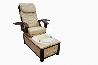 Sakura SM Massage Pedicure Spa Chair New Free Stool