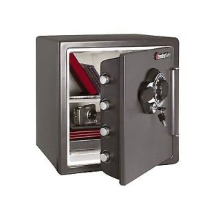 1 23 Cubic Feet Combination Fire Safe Home Safety Value Personal New Items New