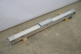 HSB Automation Belt Driven Linear Actuator Beta 110 ZSS 50ATL10 1200mm Travel