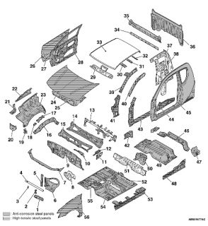 Mitsubishi L200 Workshop Service Repair Manual 2006