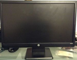 "HP W2072A 20"" Widescreen LED LCD Monitor"