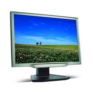 "Mint Acer AL2223W 22"" Widescreen LCD Monitor"