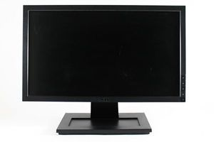 "Dell E1910HC 19"" TFT Wide Screen Flat Panel LCD Computer Monitor"