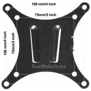 Articulating Tilt Swivel TV LCD LED TV Wall Mount Bracket