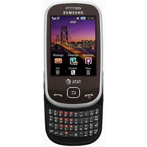 New Samsung Flight A797 Unlocked GSM Cell Phone 2MP Camera Touch QWERTY Keyboard
