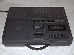 Ford CD Cassette Player