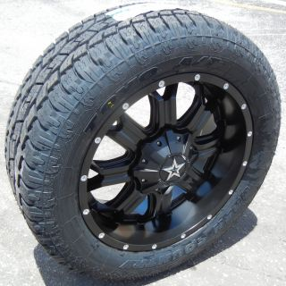 "Ford 20"" F150 Wheels Tires"