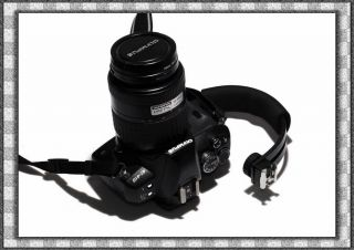 C Shape Flash Bracket for DV Camcorders DSLR Camera