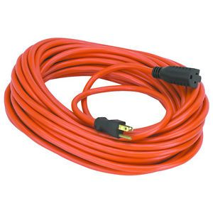 50 ft 12 Gauge Extension Cord
