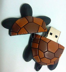 New 8GB Cartoon Model USB 2 0 Flash Memory Stick Pen Drive High QUALTIY RJP024