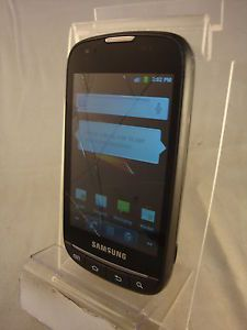 GALAXY TRANSFORM ULTRA SLIDER ANDROID SMART Cell Phone BOOST MOBILE