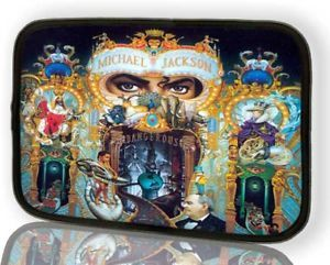 New Michael Jackson Dangerous Netbook Laptop Case Gift