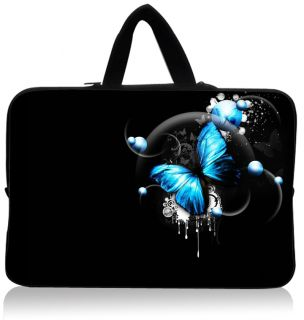 "Cool Horse 10"" 10 1"" Laptop Sleeve Bag Case Cover for Dell Inspiron Duo Netbook"