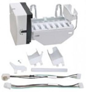 Replacement Fit Ice Maker Kit WR30X10093 for Kenmore Refrigerators