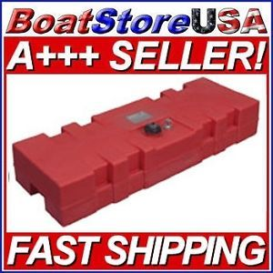 Boat Portable Topside Fuel Tank 16 Gallon 114 031818