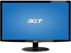 "Acer S232HL Abid 23"" 1080p 60Hz VGA DVI HDMI Widescreen LED Monitor"