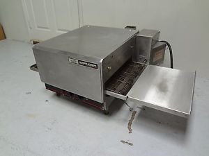 Lincoln Impinger Electric Conveyor Pizza Oven Subs Toaster Model 1301