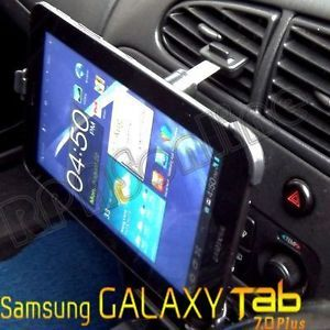 Car Vent Mount for Samsung Galaxy Tab 7 0 Plus P6200